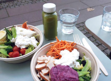 Setting Your Targets to Healthiness, Fitness and Diet