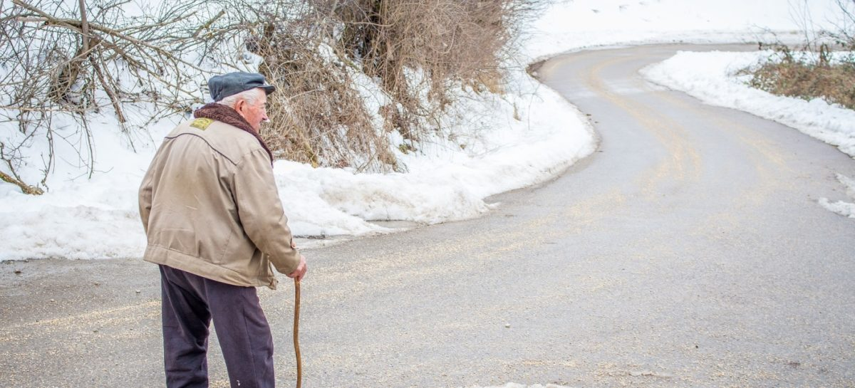 Cold Weather Health and Safety Tips for Seniors