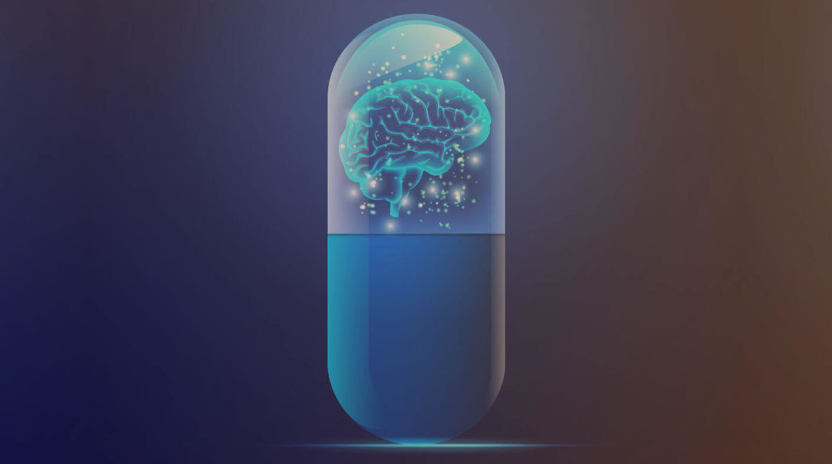 "Modafinil: the beginning of ""smart drugs"""