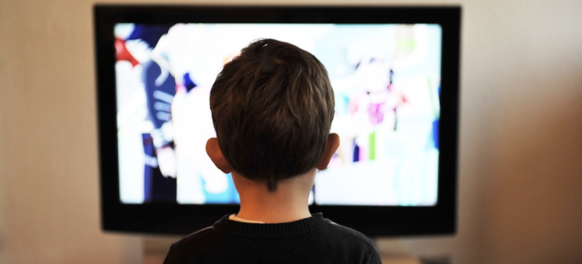 Is Your Child in Danger of Overexposure to Electronic Gadgets?