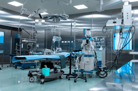An Insight to Medical Equipment
