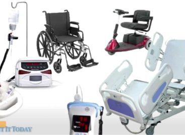 Growing Business With Medical Equipment Financing and Leasing Options