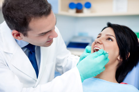 How to Get Free Dental Care in the Texas State