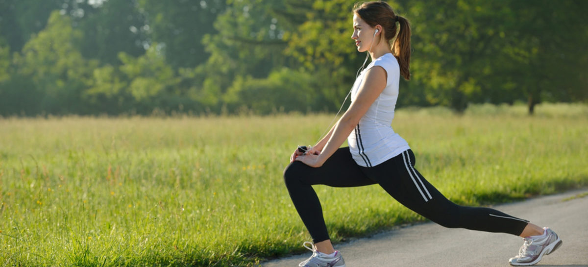 Made to Move – Exercise Is Essential for Optimal Health
