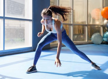 Reap The Benefits Of Exercise: Stay FIT and HEALTHY