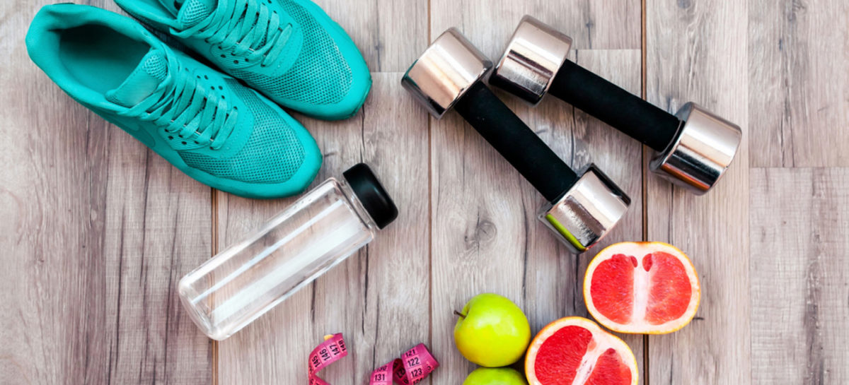 The Main Subject of This Article Is Health and Fitness Programs