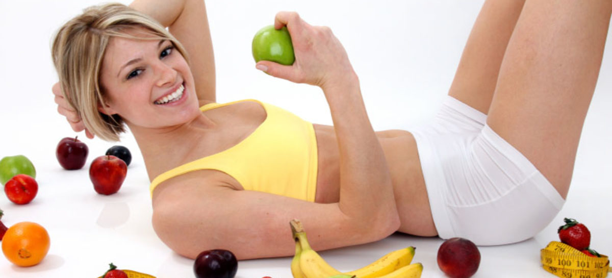 Women's Health and Fitness – How to Improve It