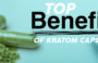 Know about the exceptional benefits of kratom on online