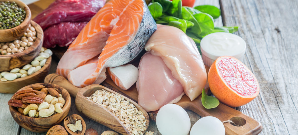 Maintaining a Healthy Diet with Food Allergies