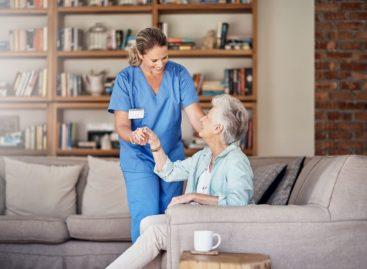 Three Alternatives to Nursing Homes