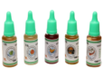 Everything You Have To Know About The E Liquid Ingredients!