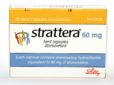 Explain briefly about Strattera and its uses?