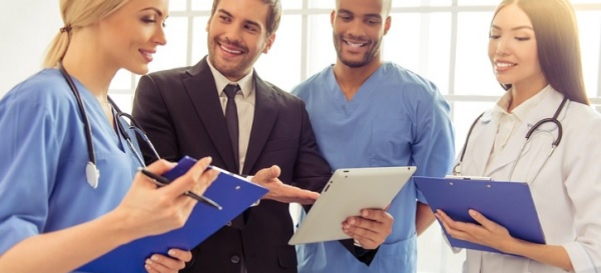 Key Factors Facilitating Entrepreneurial Growth in Healthcare