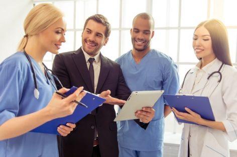 Key Factors Facilitating Entrepreneurial Growth in Healthcare