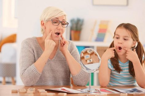 5 Benefits of In-home Speech Therapy