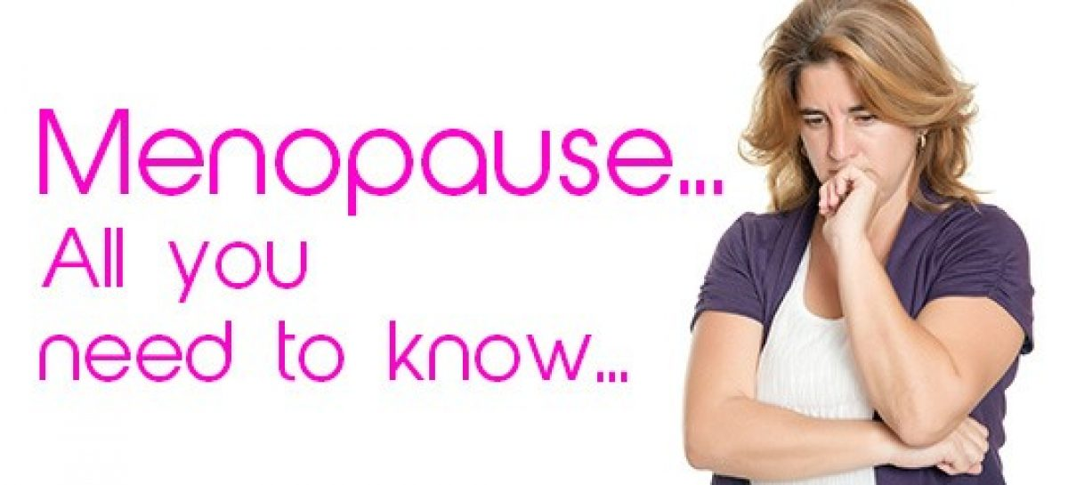 Get to Know About Menopause