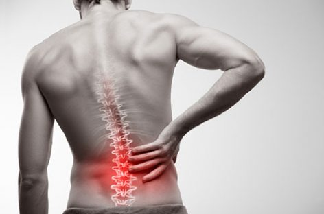 What are the Causes of Back Pain?