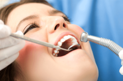 Four Reasons to Visit the Dentist