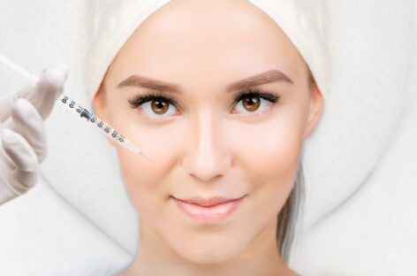 Everything You Need To Know About Dermal Fillers.