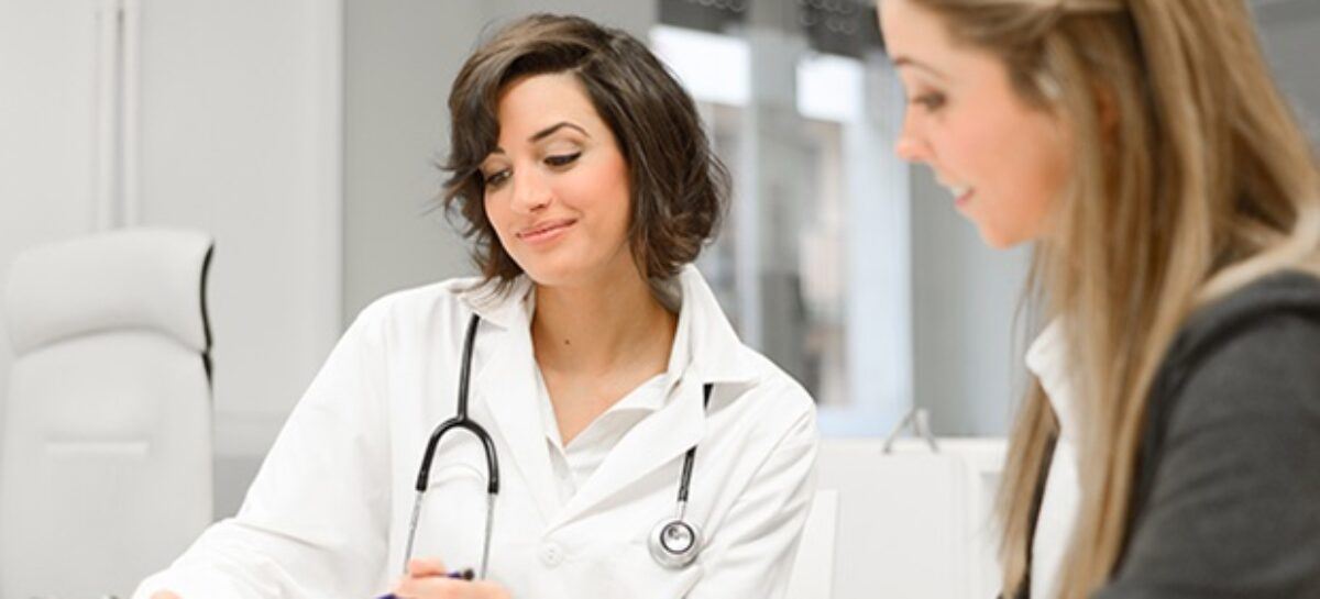 Your Go-To For Obstetrical and Gynecological Care