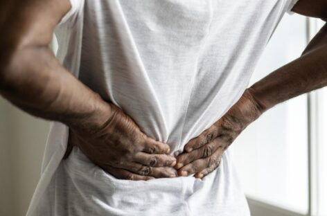 3 Common Causes of Back Pain