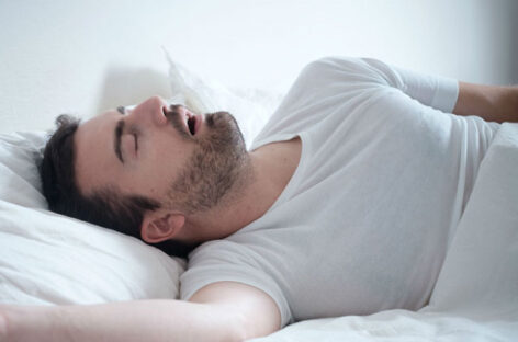 Non-Surgical Remedies to Help with Snoring
