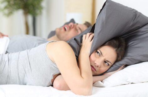 Effective Snoring Remedy for Enhanced Sleep in Newport Beach, CA